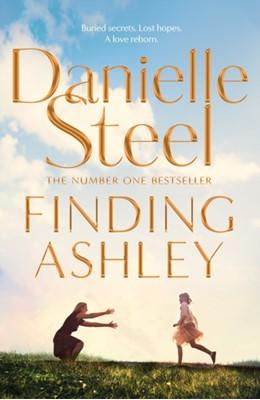 Finding Ashley Danielle Steel 9781529021585