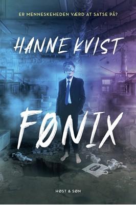 Fønix Hanne Kvist 9788702287288