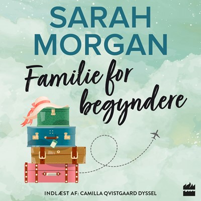 Familie for begyndere Sarah Morgan 9788771918021