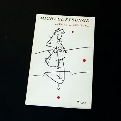 Livets hastighed Michael Strunge 9788702299311
