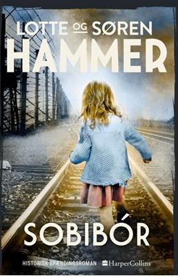 Sobibór Lotte Hammer, Søren Hammer 9788771918106