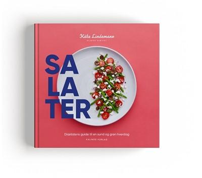 SALATER Käte Lindemann 9788797270905