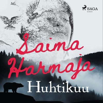 Huhtikuu Saima Harmaja 9788726248609