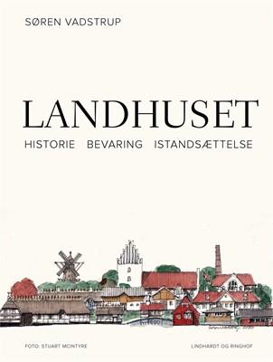 Landhuset Søren Vadstrup 9788711566527