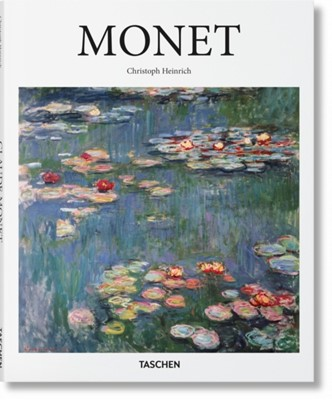 Monet Christoph Heinrich 9783836503990
