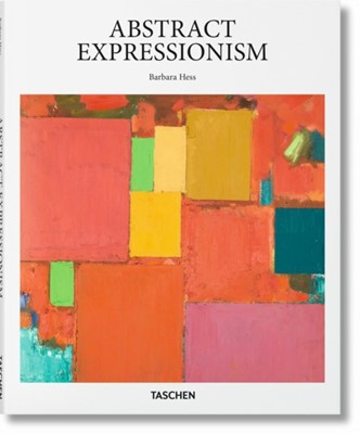 Abstract Expressionism Barbara Hess 9783836505178
