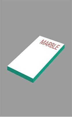 Marble Amalie Smith 9788793658783