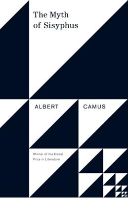 The Myth Of Sisyphus Albert Camus 9780525564454