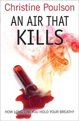 An Air That Kills Christine Poulson 9781782642831
