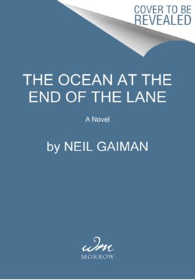 The Ocean at the End of the Lane Neil Gaiman 9780063070707