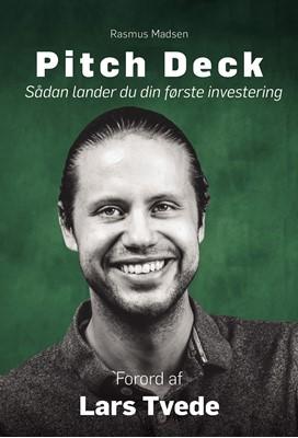 Pitch Deck Rasmus Madsen 9788799958283
