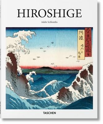 Hiroshige Adele Schlombs 9783836519632