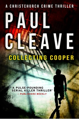 Collecting Cooper Paul Cleave 9788742831021