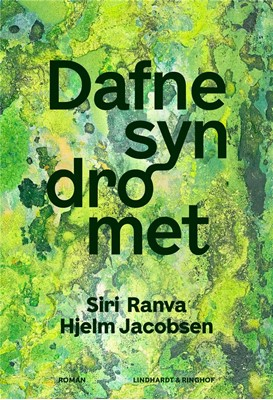 Dafnesyndromet Siri Ranva Hjelm Jacobsen 9788711697405