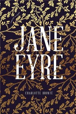 Jane Eyre (luksusudg.) Charlotte Brontë 9788711548288