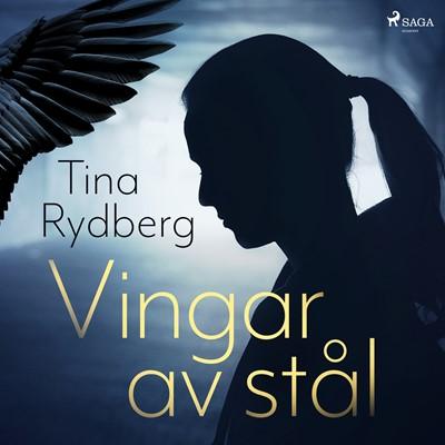 Vingar av stål Tina Rydberg 9788726918410
