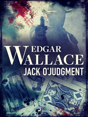 Jack O'Judgment Edgar Wallace 9788726507461