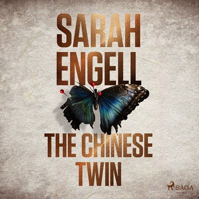 The Chinese Twin Sarah Engell 9788726655209