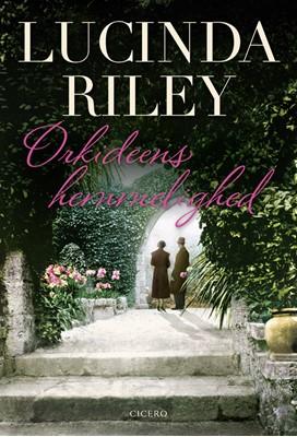 Orkideens hemmelighed Lucinda Riley 9788763862424