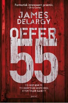 Offer 55 James Delargy 9788771078237