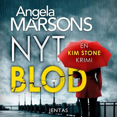 Nyt blod Angela Marsons 9788771078121