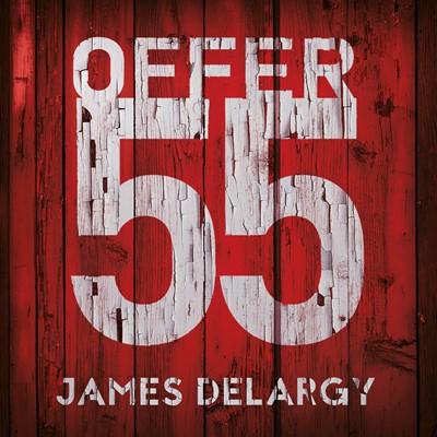 Offer 55 James Delargy 9788771078244