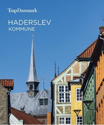 Trap Danmark: Haderslev Kommune Trap Danmark 9788771811131