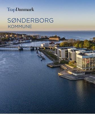Trap Danmark: Sønderborg Kommune Trap Danmark 9788771811179