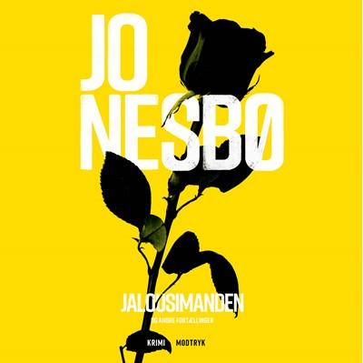 Jalousimanden Jo Nesbø 9788770074971