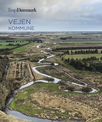 Trap Danmark: Vejen Kommune Trap Danmark 9788771811155