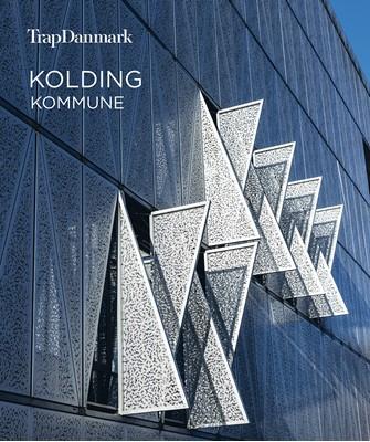 Trap Danmark: Kolding Kommune Trap Danmark 9788771811148