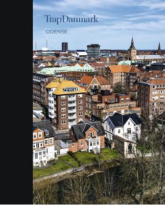 Trap Danmark: Odense Trap Danmark 9788771810233