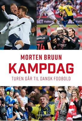 Kampdag Morten Bruun 9788740067712