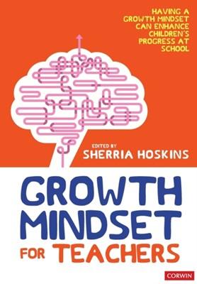 Growth Mindset for Teachers  9781526460240