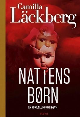Nattens børn Camilla Läckberg 9788772390284