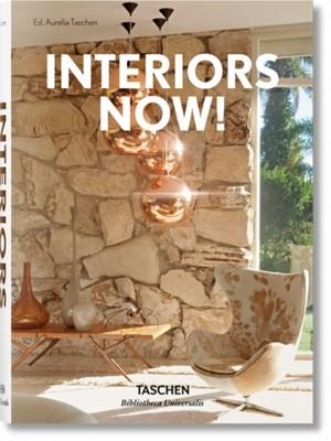Interiors Now! TASCHEN, UNKNOWN 9783836567558