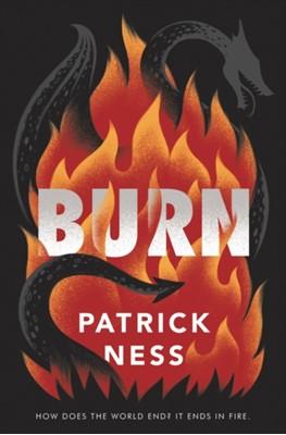 Burn Patrick Ness 9780062869500