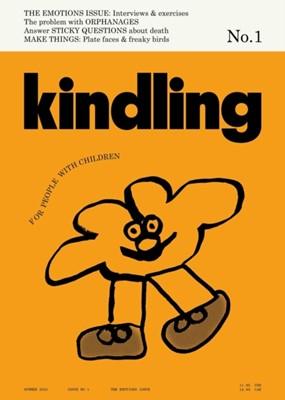 Kindling 01 Kinfolk 9781736264102