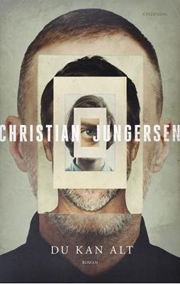 Du kan alt Christian Jungersen 9788702338508