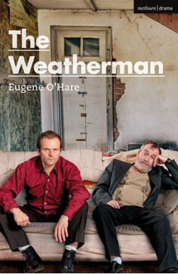 The Weatherman Eugene O'Hare 9781350130029