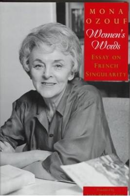 Women's Words Mona Ozouf 9780226643335