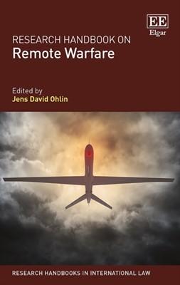 Research Handbook on Remote Warfare  9781784717001