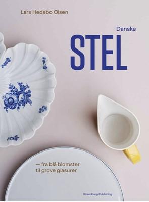 Danske stel Lars Hedebo Olsen 9788793604735
