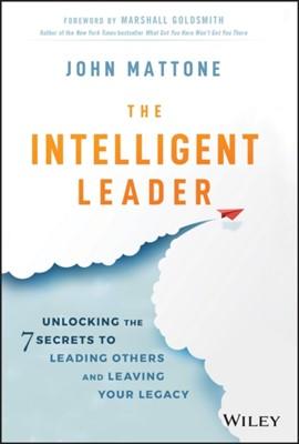 The Intelligent Leader John Mattone 9781119566243