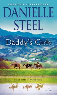 Daddy's Girls Danielle Steel 9780399179648