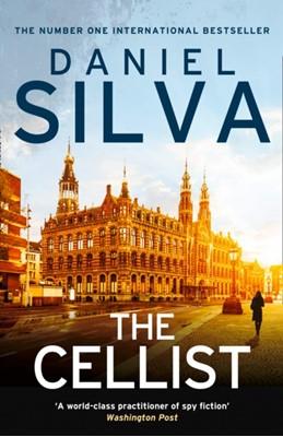 The Cellist Daniel Silva 9780008280789