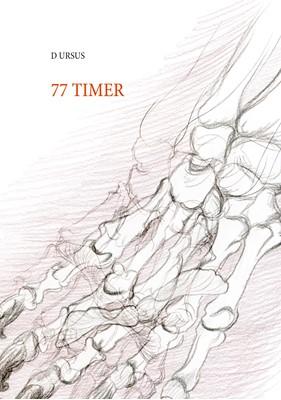 77 timer D Ursus 9788743083719