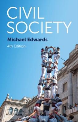 Civil Society Michael Edwards 9781509537358