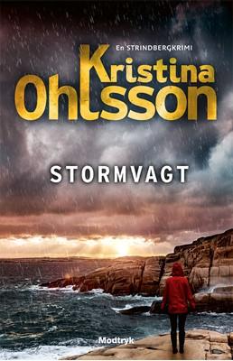 Stormvagt Kristina Ohlsson 9788770075152