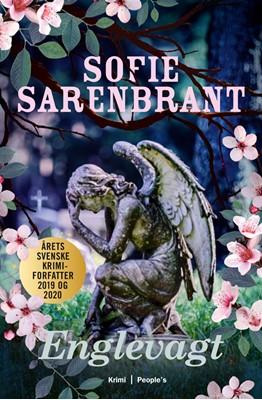 Englevagt Sofie Sarenbrant 9788772381299